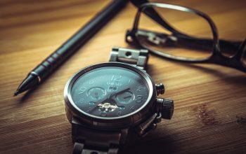 Sortir avec une montre aussi tendance que pratique