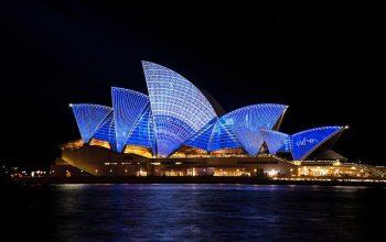 De bonnes raisons de voyager pour l'Australie